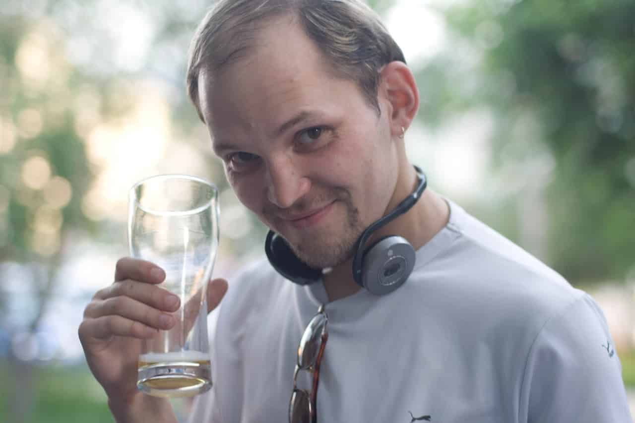 Степан Николаевич